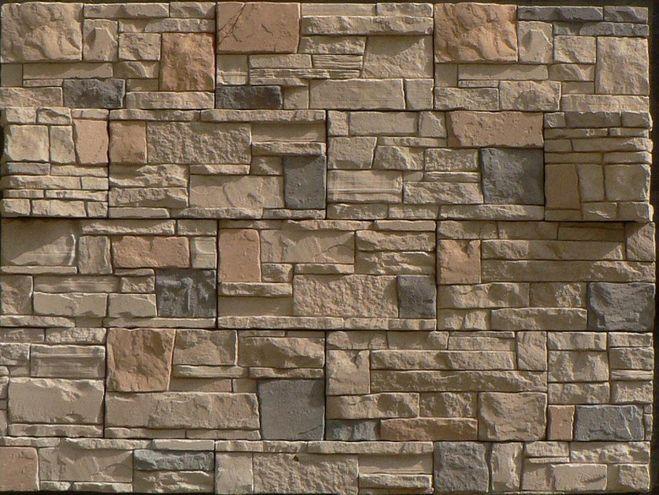 Цокольная плитка под камень фото