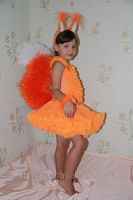 Костюм на Новый год для девочки 105 фото костюм