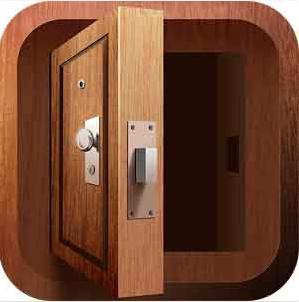 Как пройти уровень 37 в игре 100 дверей 2013
