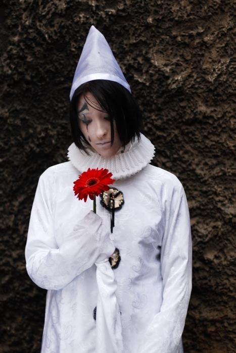 Как сделать костюм ангела фото 703