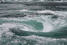 Ученые обнаружили черную дыру в Атлантическом океане, чем это грозит
