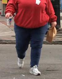как убрать внутренний жир живот