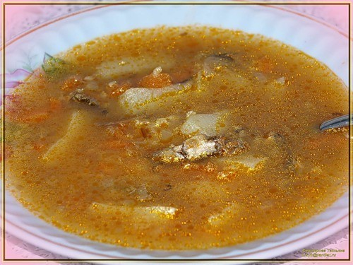Рецепты блюд из кильки в томатном соусе