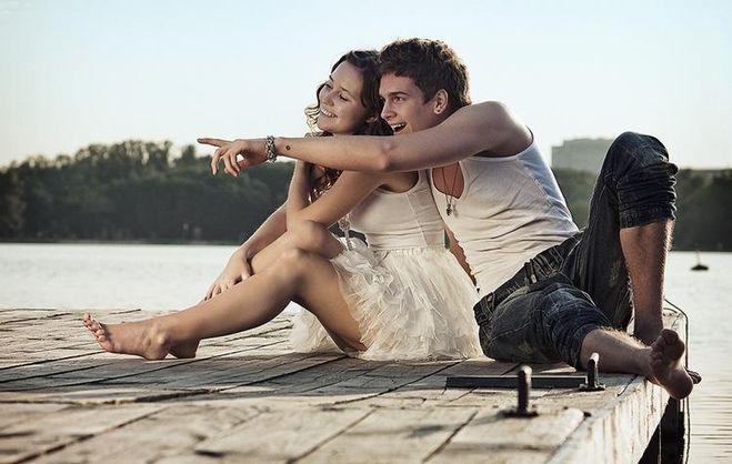 чем можно удивить девушку при знакомстве