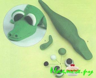 Рисунок динозавра для торта