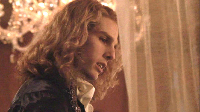an analysis of the book summary about the life of lestat de lioncourt