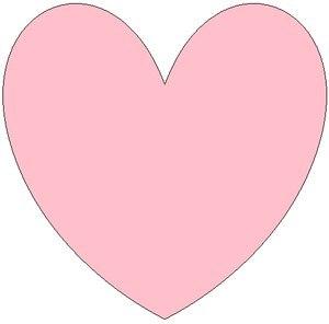 Маленькие сердечки как сделать