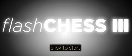 Играть бесплатно в флеш игры шахматы