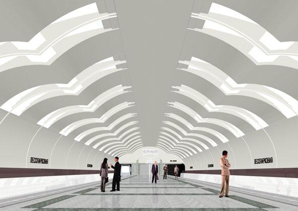 Когда откроют новые станции метро в москве 2018