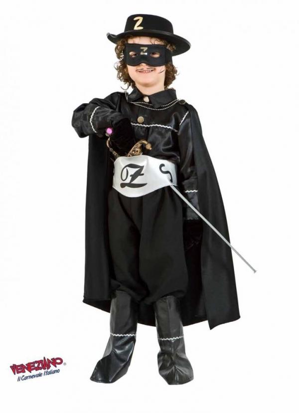"Карнавальный костюм  ""Зорро Бандерас "" Veneziano.  4 838.00a."