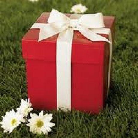 подарить на годовщину знакомства