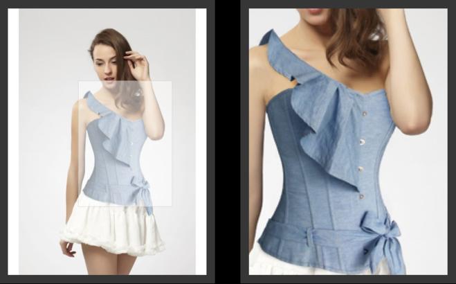 Выкройки платья из джинс