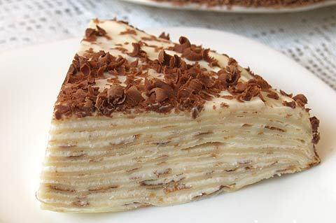 Узнай секрет самого вкусного тортика. Готовить легко. - MarketGid