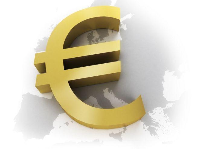 Курс евро февраль