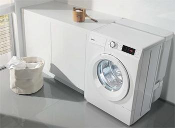 washing machine without water supply