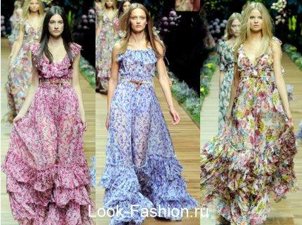 f4bcca6a521 Как сшить платье из шифона