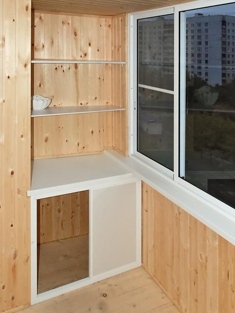 Как решить проблему пространства в маленькой квартире?.