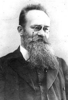грушевский- первый президент Украины