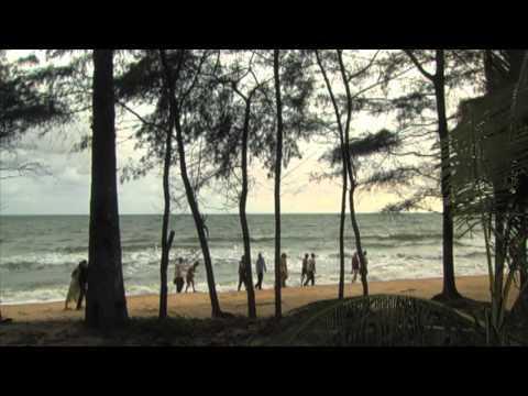 Где снимали остров ненужных людей
