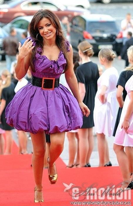 Ани лорак короткие платья фото