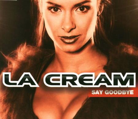 La cream: шведская евродэнс группа