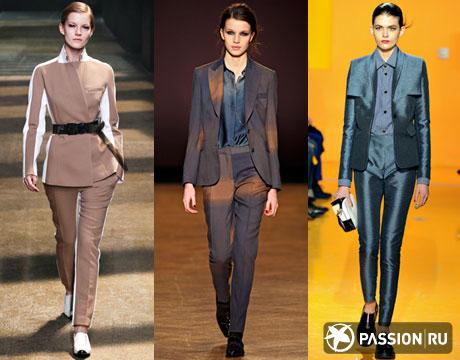 Как выглядеть на работе? Что носить, одевать, надеть в офис? Одежда для карьеры.