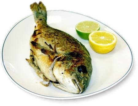 рецепты вкусных рыбных блюд на Масленицу 2014 года