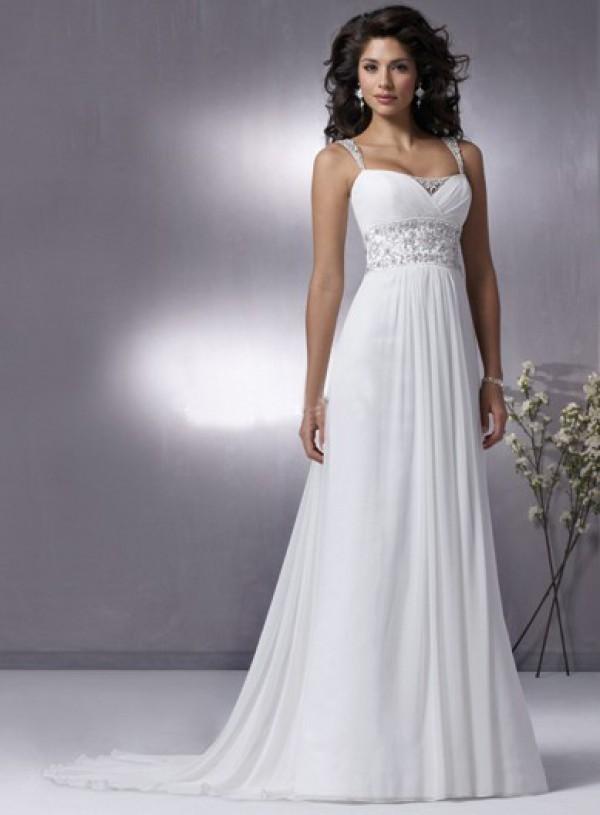 942acce91b92607 Какие ткани подойдут для свадебного платья? текст при наведении