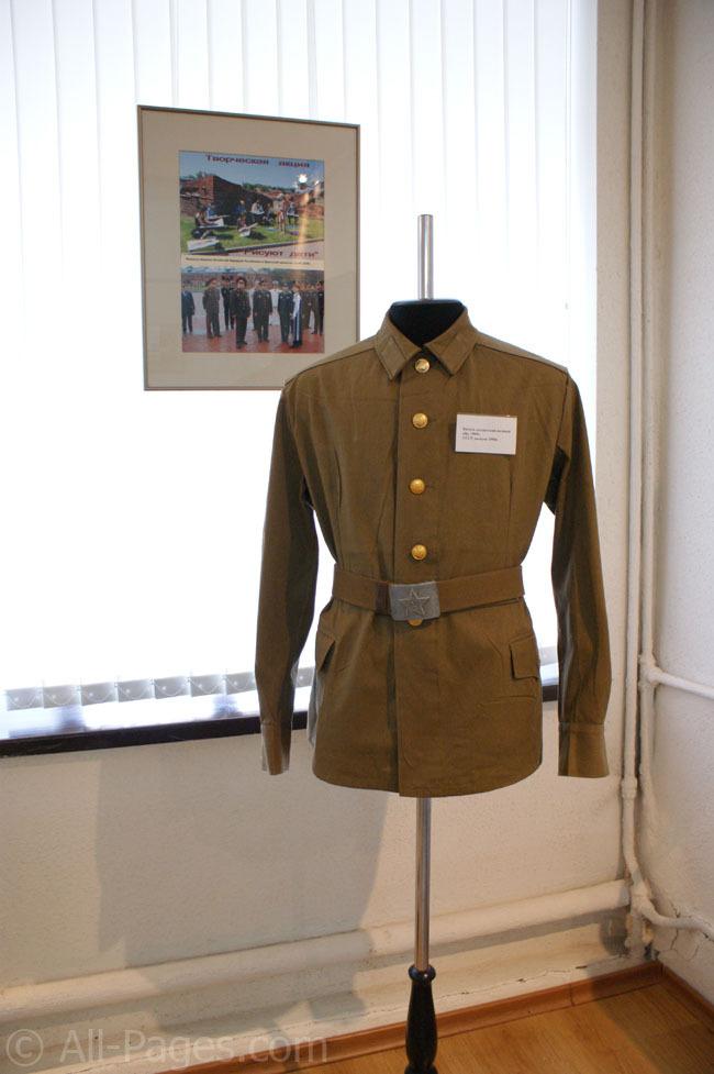 форма военная образца 1941 года - фото 9
