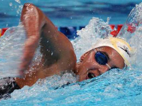 как правильно плавать чтобы похудеть