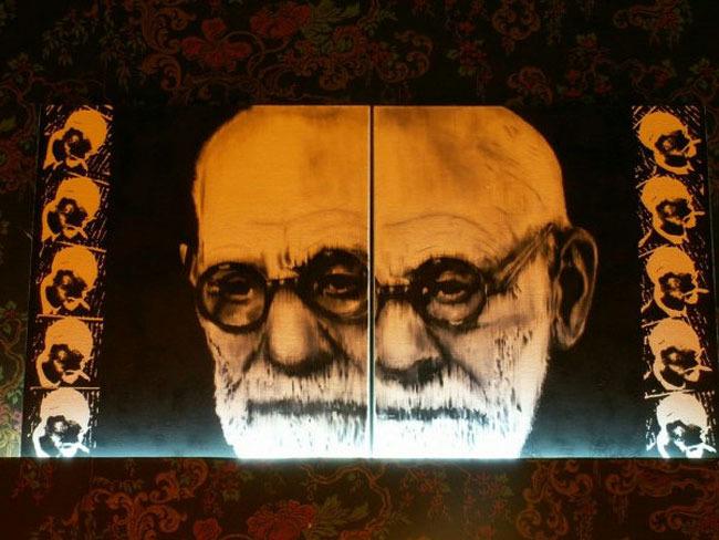 Музей Музей сновидений Зигмунда Фрейда в Санкт-Петербурге, выставки, адрес, отзывы посетителей