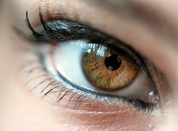 глаза говорят о здоровье человека