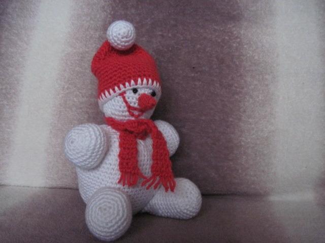 Вязание из alize baby wool