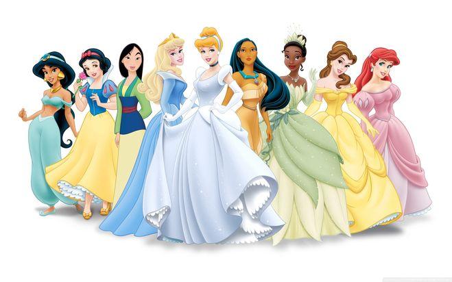 Как поэтапно нарисовать платье принцессы