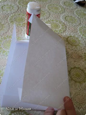Конверты из бумаги а4 своими руками