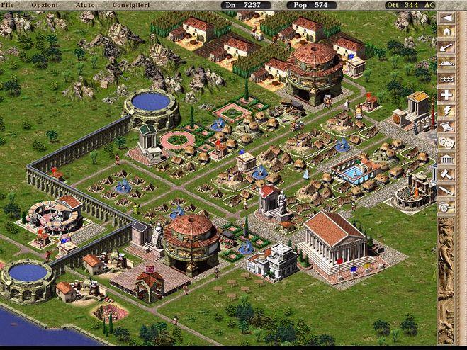 игры строительство городов скачать торрент - фото 7