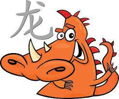 характеристика родившихся под знаком дракона