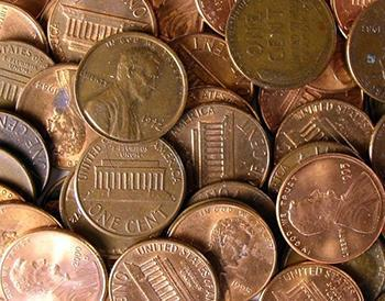 Один цент в рублях 3 копейки 1949 года цена стоимость монеты