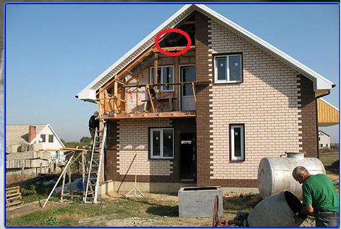 Строит дом своими руками играть