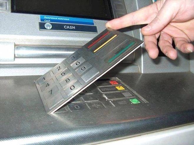Как быть, если банкомат не выдал деньги, но списал с карты. перевыпуск карт