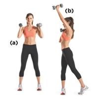 какими упражнениями убрать жир на бедрах