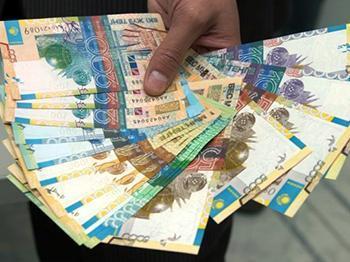 Курс канадского доллара к тенге