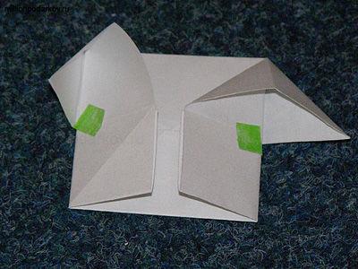 Что можно сделать из бумаги и клея ножниц своими руками