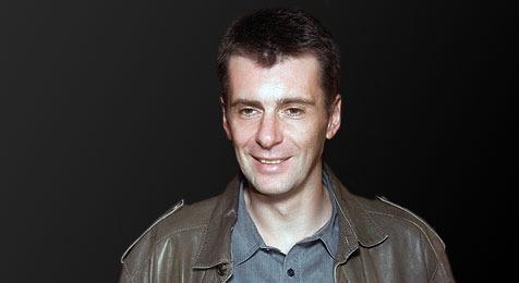 Михаил прохоров очень сексуален