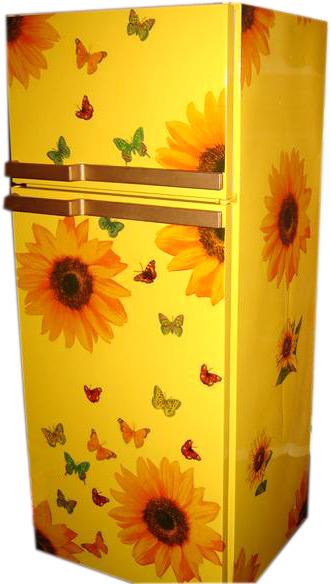 Что можно сделать из старого холодильника своими руками видео