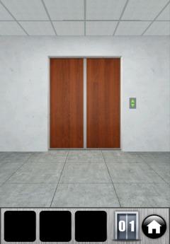 Как открыть дверь в игре doors