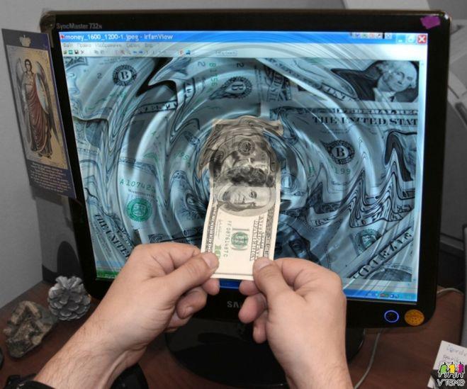 Как лучше заработать в интернете