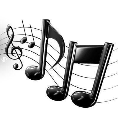 где можно прослушать музыку: