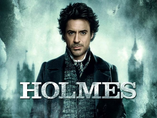 смотреть онлайн сериал шерлока холмса: