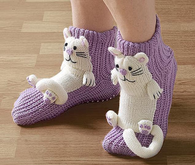 схемы вязания носков крючком и вязания носков спицами где скачатьсм